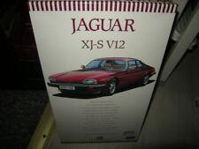 1:24 Hasegawa Jaguar XJ-S V12 in OVP