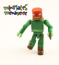 Marvel Minimates Villains Bring on the Bad Guys Red Skull