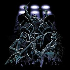 Reaper Metal Band Size Youth Medium to 6 X Large T Shirt Pick Your Size
