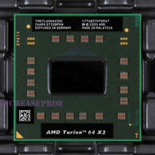AMD Turion 64 X2 TL-60 TMDTL60HAX5DC CPU Processor 1600 MHz 2 GHz