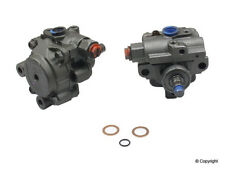 Maval Remanufactured Power Steering Pump fits 1993-1997 Toyota Corolla  WD EXPRE