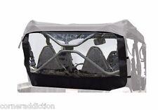 UTV Rear/Back Window KAWASAKI TERYX 750 2008-2013 Dust Stopper