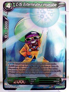 Card Dbs BT3-073 UC Foil The Mondes Crossbones Dragon Ball Super Card Game