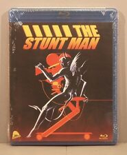 The Stunt Man (Blu-ray Disc, 2011) **NEW** Severin Peter O'Toole Barbara Hershey