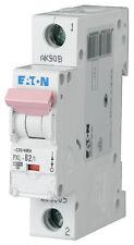 Moeller PXL-C2/1 Leitungsschutzschalter 2A C-Charakteristik, 1polig