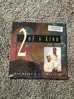 Dramatics 2 Of A Kind - Ron Banks & L. J. Reynolds (Sealed)