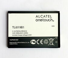 Battery TLi019B1 for ALCATEL one touch OT991, 991D, 992D, 916D smartphone