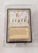 Library of Alexandria, Arabian Nights MTG Magic the Gathering 1x x1