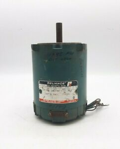 Reliance P5 6H3003M Electric Motor