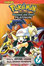 Pokmon Adventures: Diamond and Pearl/Platinum, Vol. 7 Pokemon