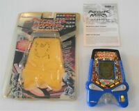 ATTACK FROM MARS Vintage Tiger Electronics LCD Handheld Game COMPLETE CIP Works!