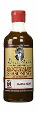 Demitri's Classic Bloody Mary Seasoning Mix - 16 oz Classic Rec... Free Shipping