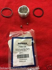 700R4 700 4L60E NEW GENUINE SONNAX PINLESS 1-2 2-3 ACCUMULATOR