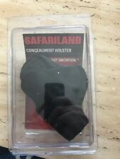 Safariland Inside-Waist-Holster 18-01-61/ Smith & Wesson 2in. BBL: J Small Frame