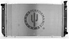 Radiator Performance Radiator 1521