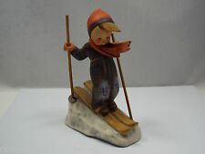 Goebel Hummel Figurine Skier #59 TMK-3 Germany