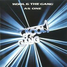 Kool And The Gang - As One (NEW CD)