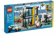 Brand New Lego City 3661 Bank & Money Transfer Limited Special Edition Sealed