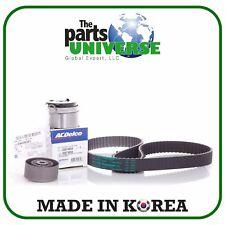 Timing Belt Kit Chevrolet Cruze Sonic Includes: 1 Water Pump Daewoo 95182227