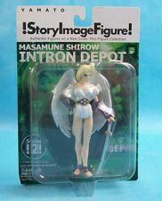 Yamato !Story Image Figure! Masamune Shirow SETO Intron Depot Series 2