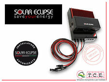 Sistema inverter accumulo SOLAR ECLIPSE LIGHT fotovoltaico storage retrofit