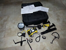 Bonica Sea King II Combo Set - with Neon Strobe, Intergrated Lens (Rated 150FT)