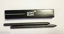 MONTBLANC 2 refill for SKETCH PEN - mina mm 5.5 - Cartouches - Ersatzminen -