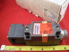 Euchner X50008 NZ1VZ528EM5C Safety Limit Switch NZ.VZ DC-13 4a 24v AC-15 230v