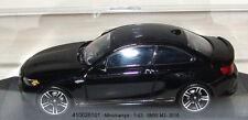 "Minichamps 410026101 - BMW M2 Coupé AÑO 2016"" Negro Zafiro metálico"" 1:43"