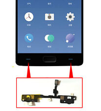 Menu Return Back keypad Button SensorFLEX CABLE for Oneplus 2 1+2 TWO A2001