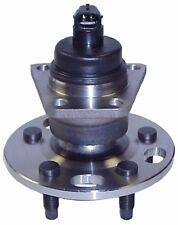 Axle Hub Assembly-Wheel Bearing And Hub Assembly Rear PTC PT512001