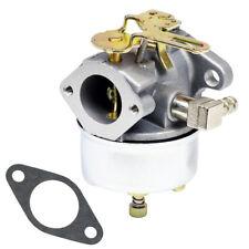 Adjustable Carburetor Tecumseh 632378A 640084A 640084B 640299A 640299B 3.5HP 4HP