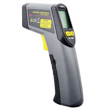 Digital Non-Contact Infrared IR Thermometer Temperature Laser Gun -20℃ to 320℃