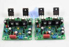LJM - MX50 SE (100w+100w) Power Amp Kit Stero Amplifier Kit DIY