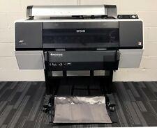 Epson Colour Large Format Printer for sale | eBay