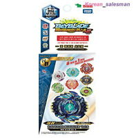 BEYBLADE BURST GOD B-95  RANDOM BOOSTER Vol.8/Takara Tomy Kids Toy Top Free Ship