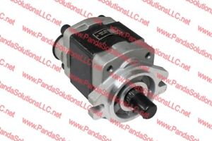 69101-FK281 Hydraulic pump for Nissan forklift truck 69101FK281