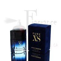 Paco Rabanne Pure Xs M 100ml Boxed