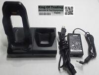GENUINE Zebra Motorola Symbol TC70 TC75 TC7X Barcode Scanner AC Dock