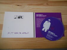 CD Pop Mousse T ft Emma Lanford - Is It Cos I'm Cool (1 Song) Promo PEPPERMINT J