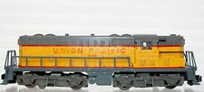 AMERICAN FLYER built by GILBERT Union Pacific 372 Type II GP-7 Loco Tested/Runs