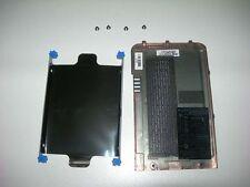 Caddy à disque dur + Cache noir + Vis HP Pavilion DV6