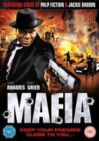 Mafia DVD Nuevo DVD (KAL8218)