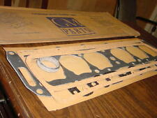 1934  CHEVROLET STANDARD COUPE SEDAN NOS HEAD GASKET UNIT 600527