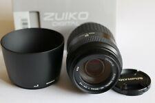 Olympus Zuiko Digital Lens 40-150 mm f 3.5-4.5