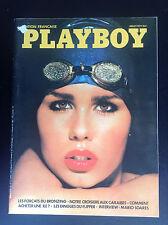 Revue Playboy N° 44 1977 TBE Erotisme
