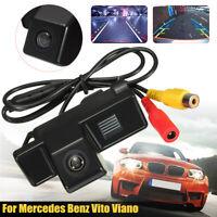170° Auto Rückfahrkamera CCD Einparkhilfe Für Mercedes Benz Vito Viano 2004
