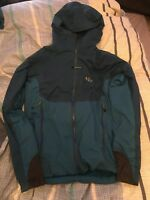 Rab Alpha Direct Softshell Jacket Size Small