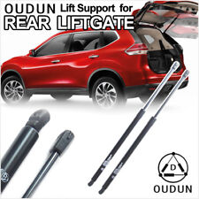 2pcs Rear Liftgate Hatch Gas Lift Supports Strut Shocks Fit Ford Mercury Lincoln