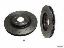 Disc Brake Rotor fits 2001-2011 Mercedes-Benz SLK350 C240 C320  BREMBO